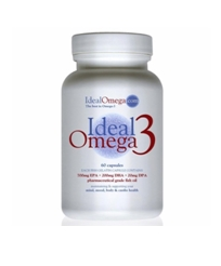 centrocenith ideal omega 3