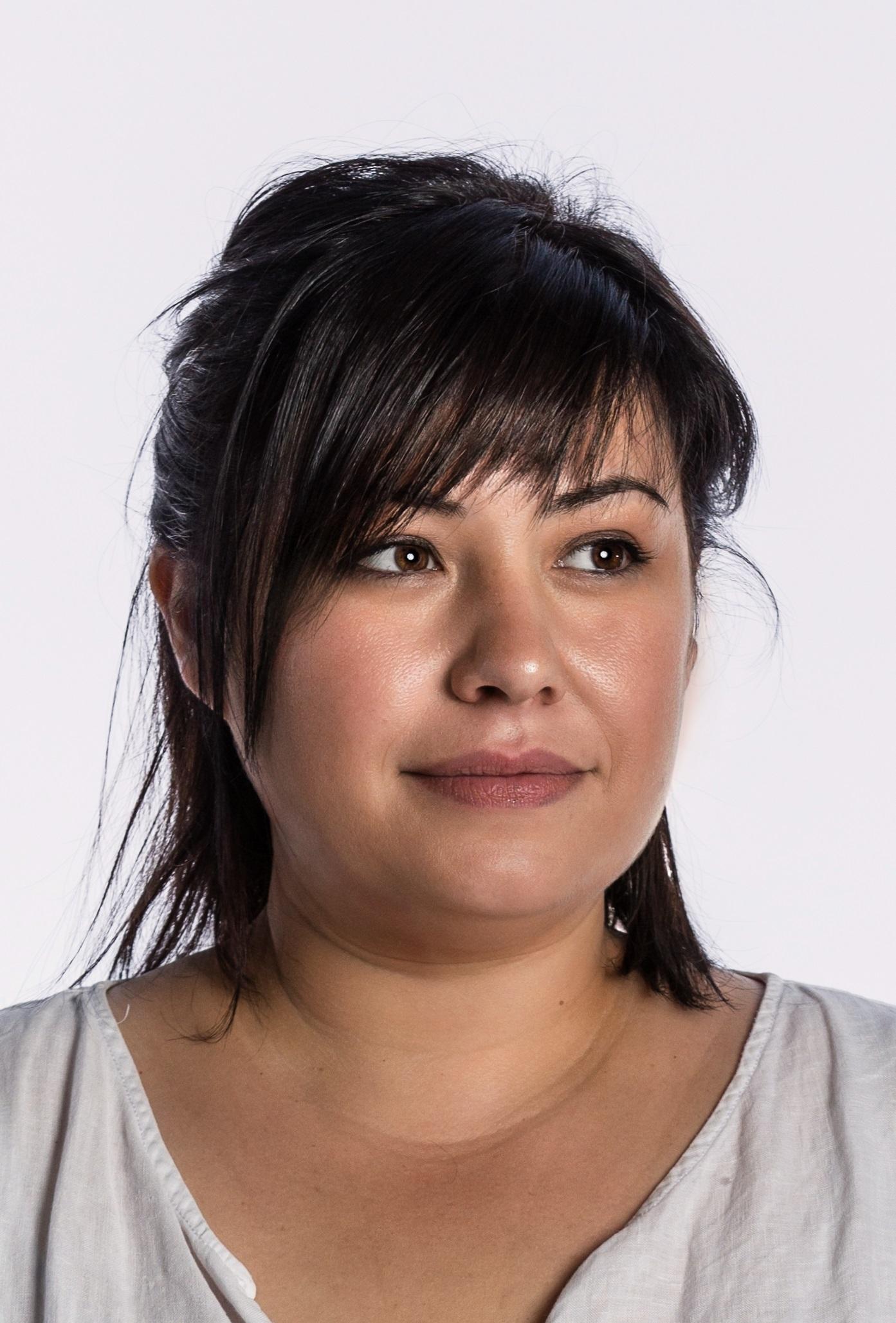 IMPARTE: Lorena I. Santiago